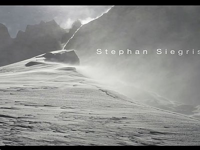 Stephan Siegrist Expedition Cerro Steinhardt