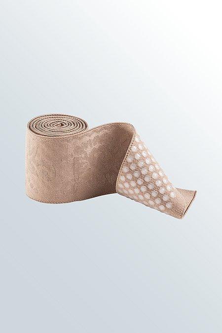 Noppen-Haftband mit Motiv für Kompressionsstrümpfe von medi - Noppen-Haftband mit Motiv für Kompressionsstrümpfe von medi