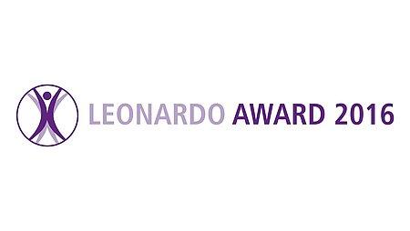 Bewerbung zum Leonardo Award