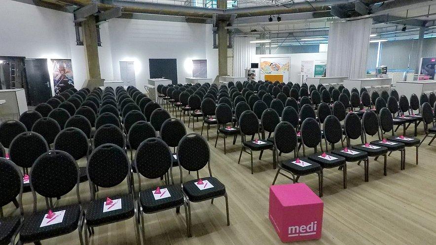 Rhein-Ruhr-Kongress 2018