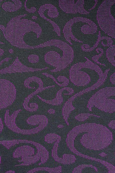 mediven 550 Bein Kompressionsstrümpfe Ornaments Muster