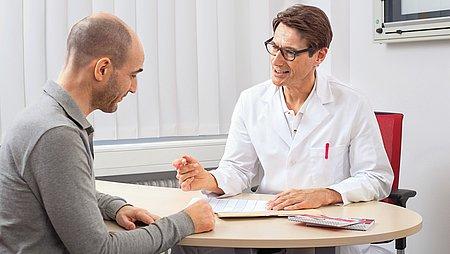 Patientenaufklärung in der Kompressionstherapie - Patientenaufklärung in der Kompressionstherapie
