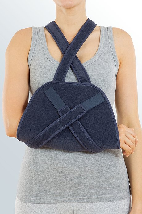 medi shoulder sling shoulder joint supports