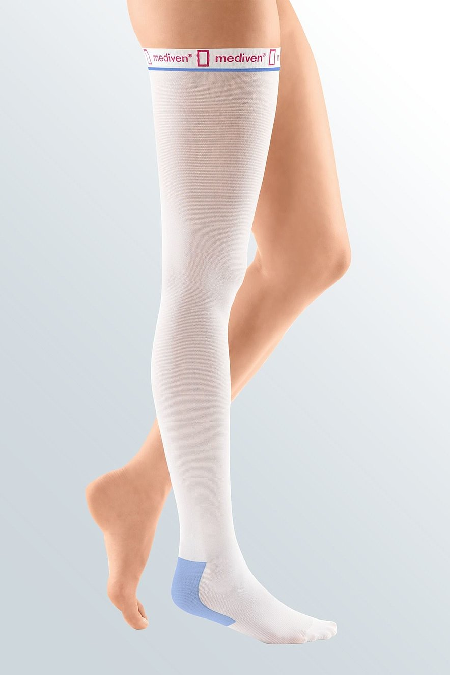 Thrombosis prophylaxis stocking mediven thrombexin 18