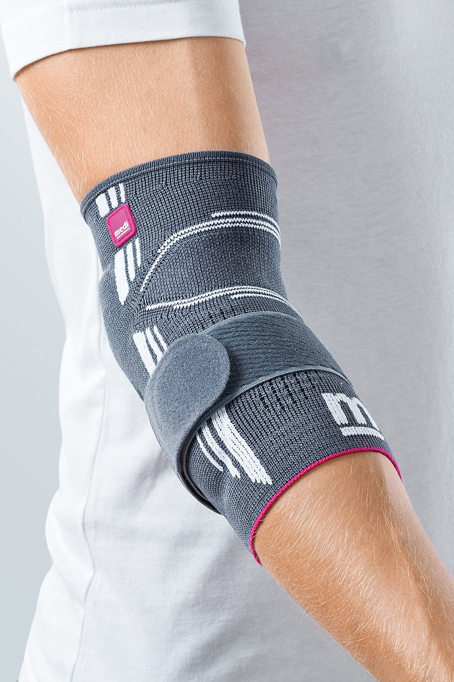 Epicomed elbow soft support - Epicomed elbow soft support