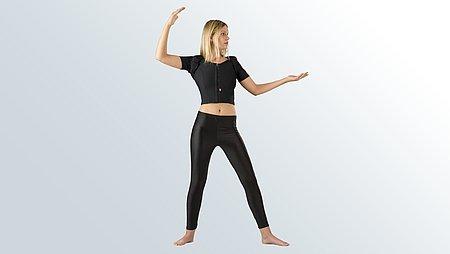 Compression garments from medi - Compression garments from medi