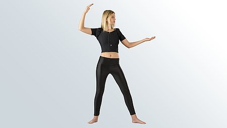 Compression garments from medi - Compression garments from medi