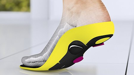 igli carbon insoles
