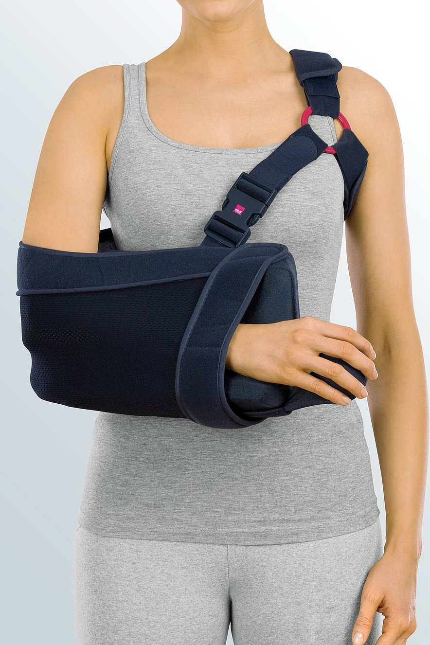 medi SAS multi shoulder abduction splint - medi SAS multi shoulder abduction splint