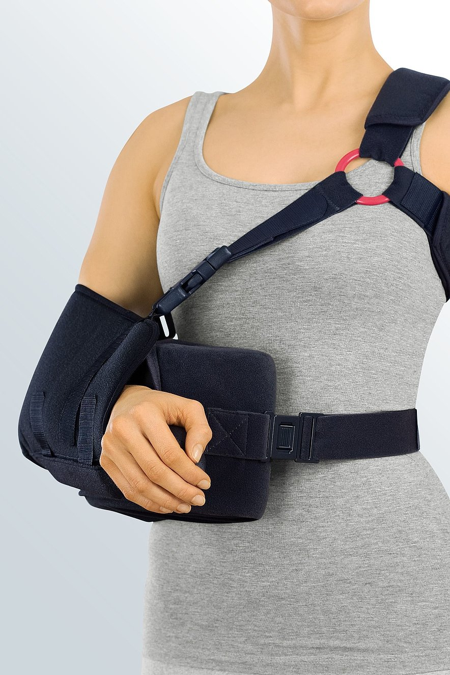 medi SAS 15 shoulder abduction splint - medi SAS 15 shoulder abduction splint
