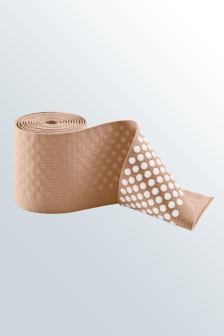 Silicone topband from medi
