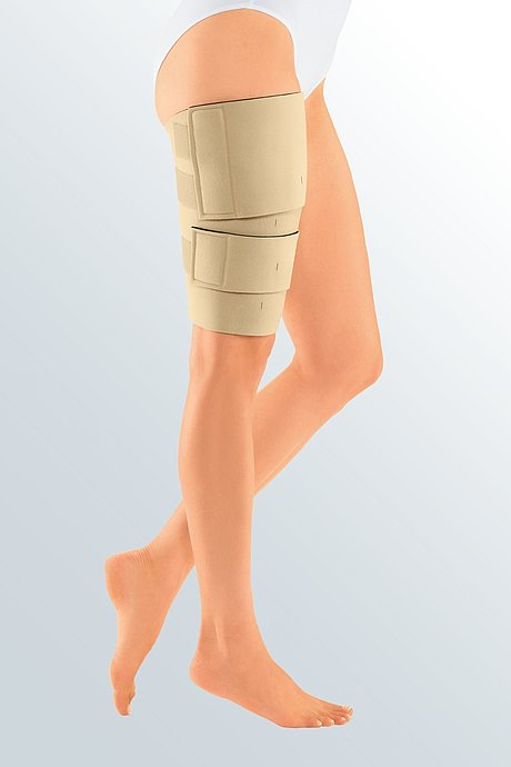 Circaid juxtafit premium leg upper leg without knee