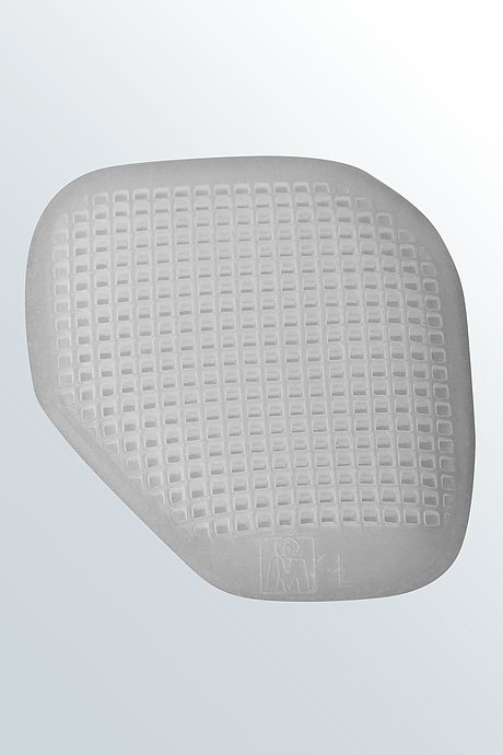 Protect.Metatarsal cushion foot support medi