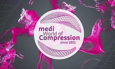 medi World of Compression
