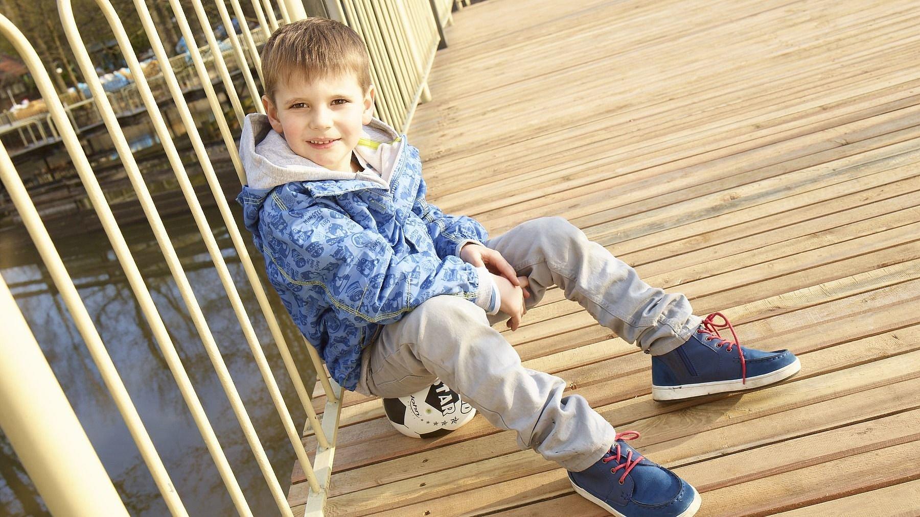igli Junior carbon insoles boy football medi