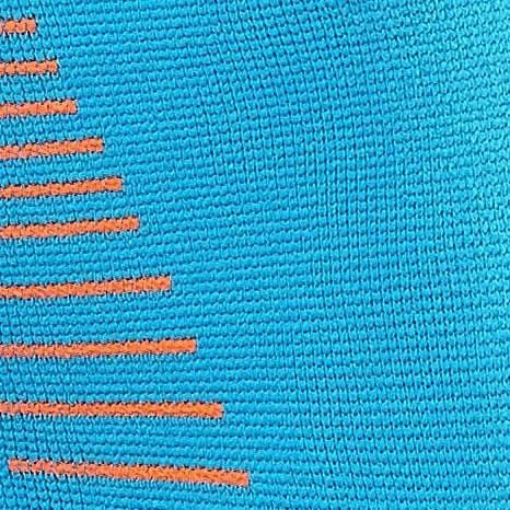 Colour soft supports Azure / Orange - Colour soft supports Azure / Orange