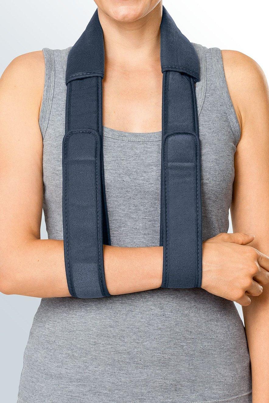 medi Easy sling shoulder immobilisation support - medi Easy sling shoulder immobilisation support