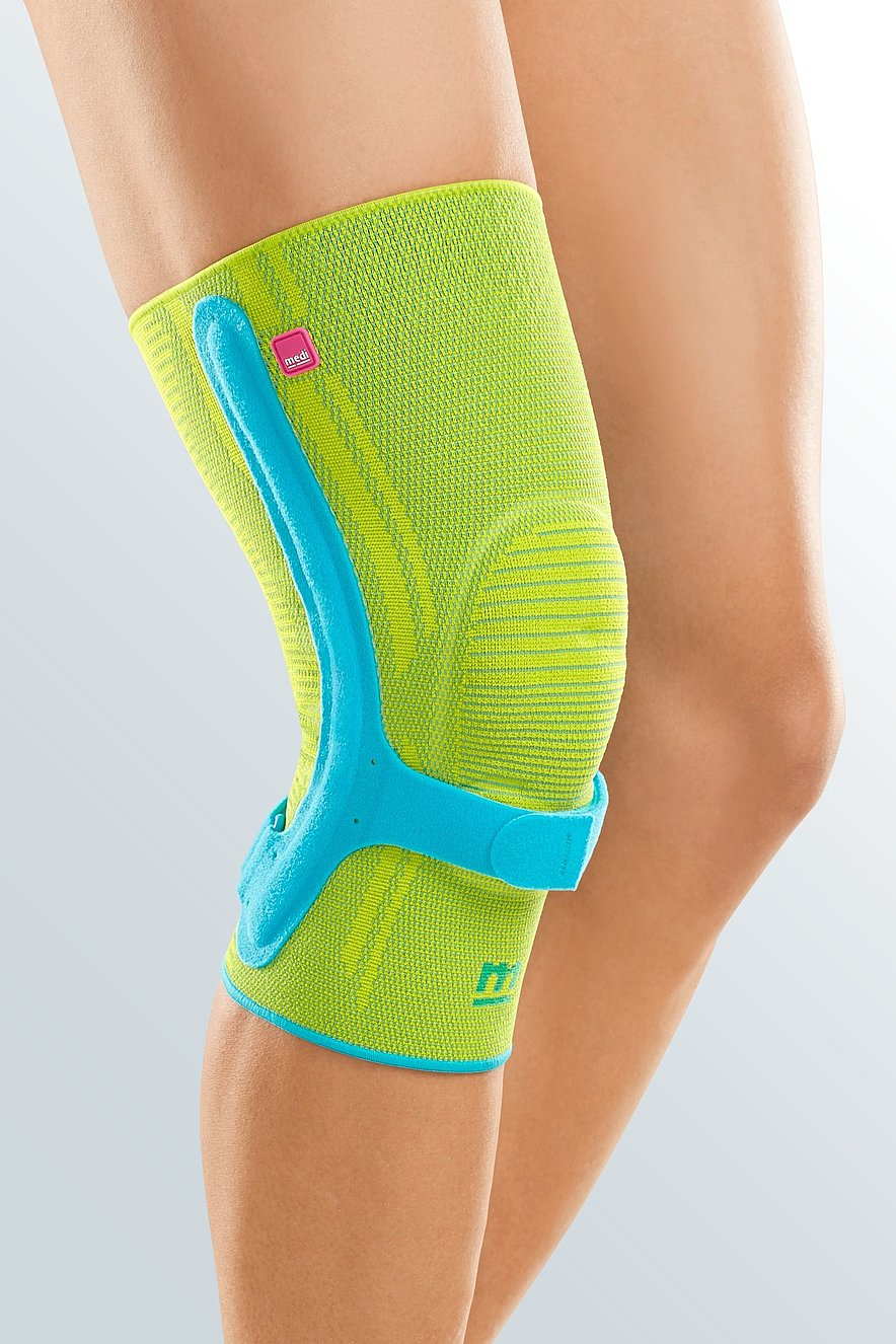 Genumedi PSS knee support from medi