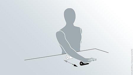 blackroll mini exercises forearm - blackroll mini exercises forearm