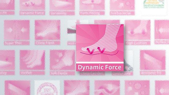 Dynamic Force - Dynamic Force