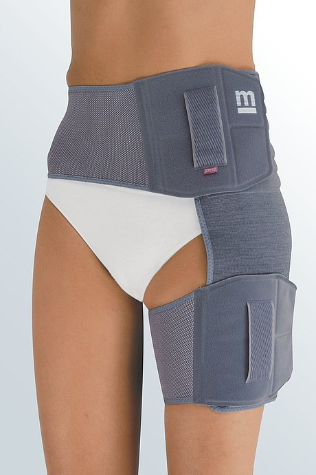 hip orthosis stabilization