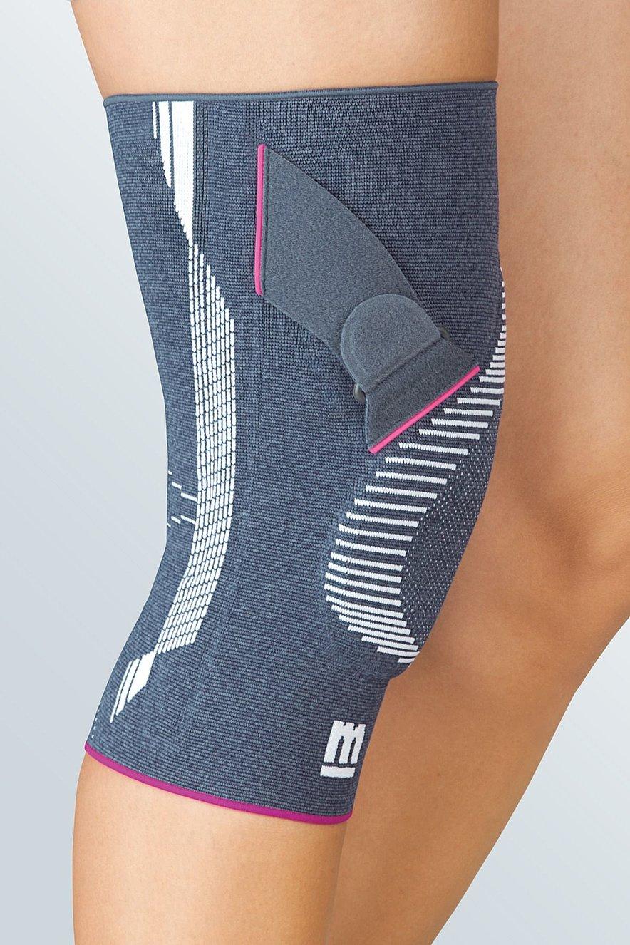 Genumedi PT knee brace - Genumedi PT knee brace
