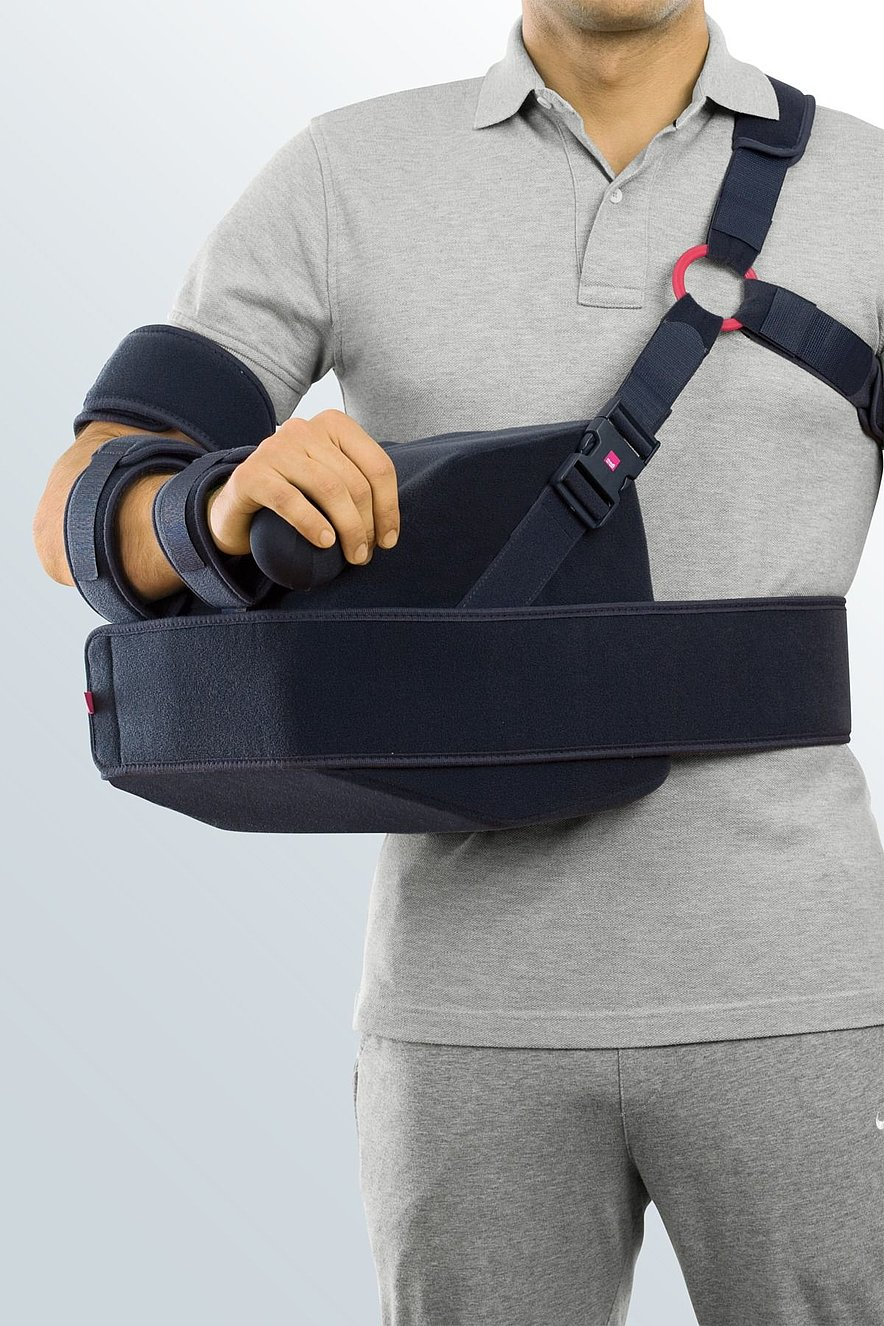 medi SAS 45 shoulder abduction splint - medi SAS 45 shoulder abduction splint