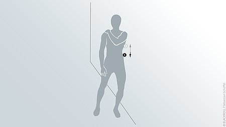 blackroll mini exercises hip