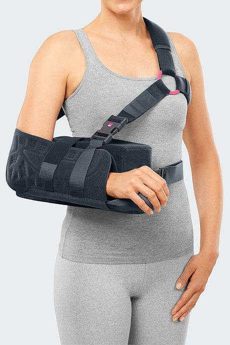 Digital Angle Finder >> medi SAS® 15 shoulder abduction splints