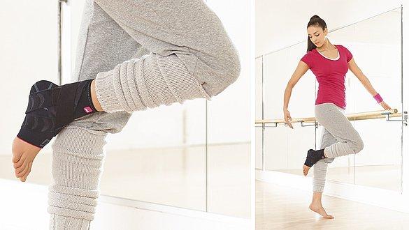 Ankle supports from medi - Ankle supports from medi