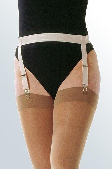 Suspender belt - Suspender belt