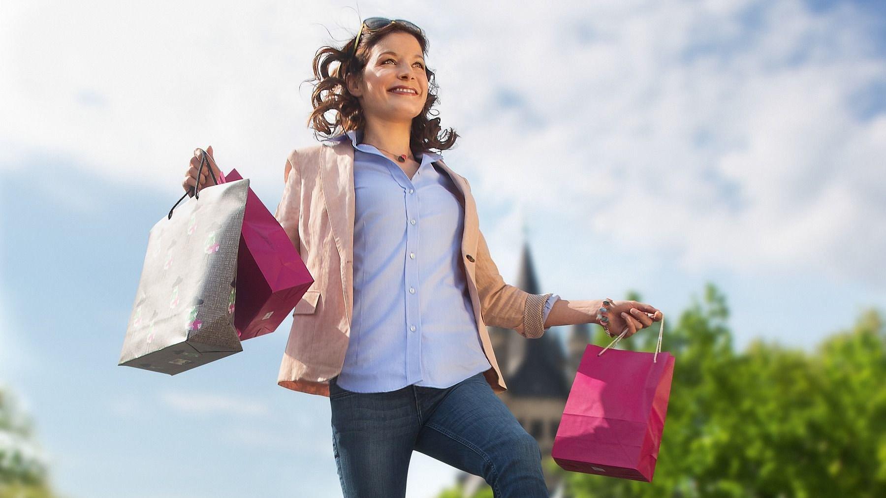 igli Comfort carbon insoles woman shopping bags medi