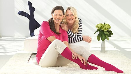 mediven® 550 leg compression stockings and pantyhose for oedema up to stage 3 - mediven® 550 leg compression stockings and pantyhose for oedema up to stage 3