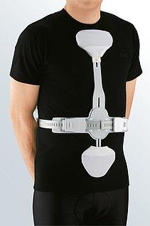medi 3C® back orthosis vertebral fracture stabilization