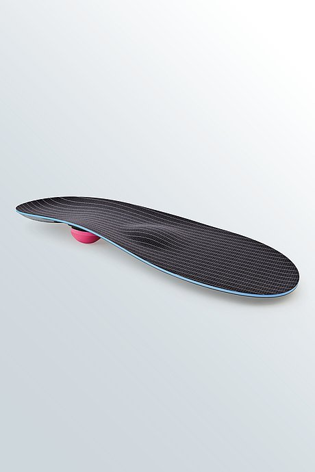 insole carbon foot problems business