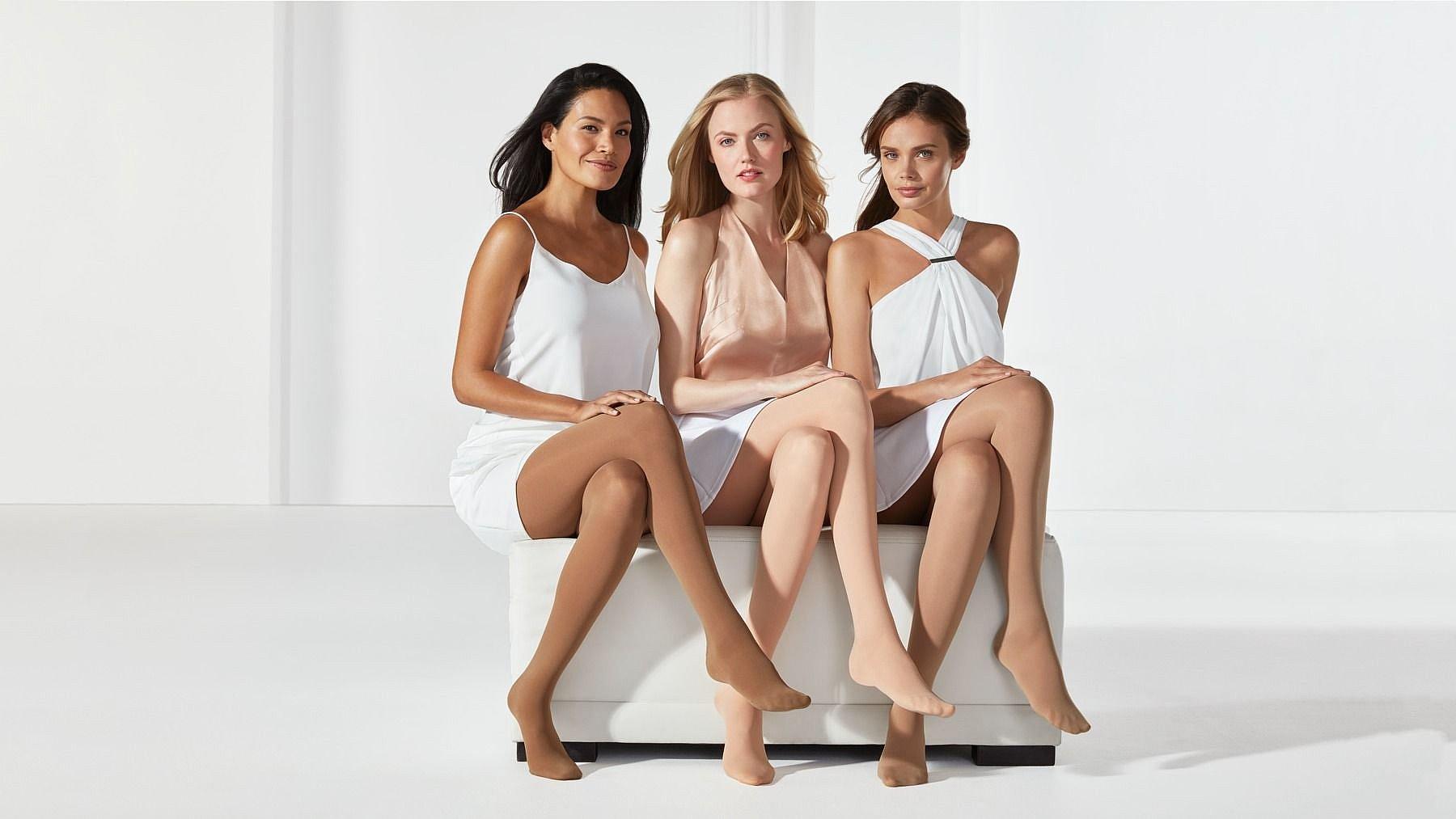 mediven elegance compression stockings from medi