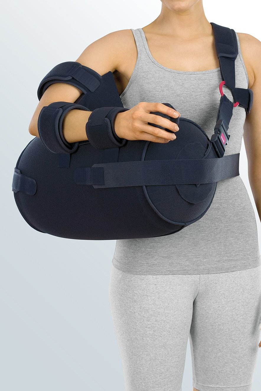 medi SAK shoulder abduction cushion - medi SAK shoulder abduction cushion