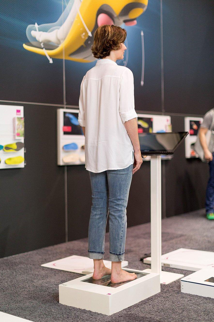 3D Scanner Gomedic medi