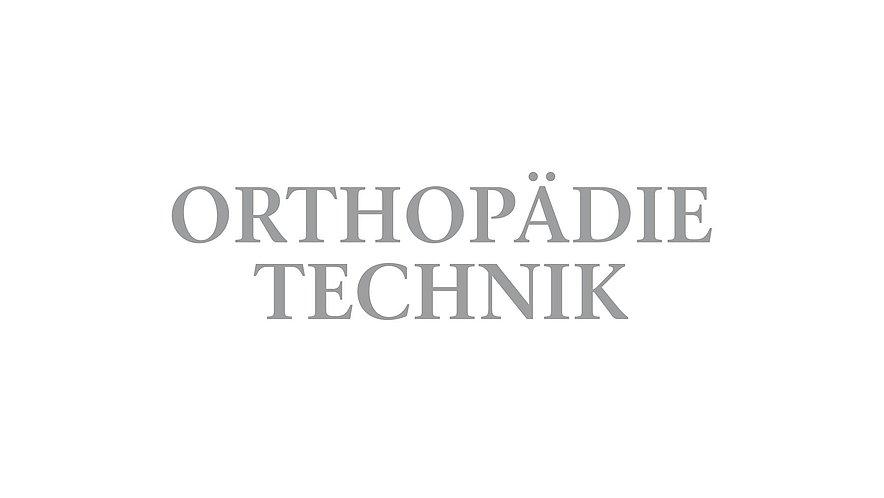 Fachzeitschrift ORTHOPÄDIE TECHNIK - Fachzeitschrift ORTHOPÄDIE TECHNIK