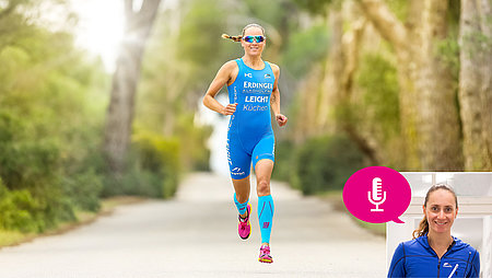 Interview Triathletin Laura Philipp
