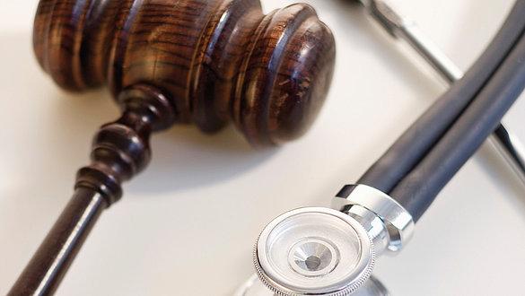 Einwilligung des Patienten  - Einwilligung des Patienten