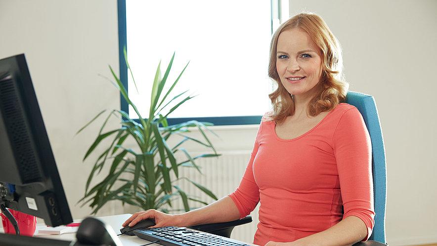 Hilfreiche Tipps und Tricks von medi für einen starken Rücken im Berufsalltag - Hilfreiche Tipps und Tricks von medi für einen starken Rücken im Berufsalltag