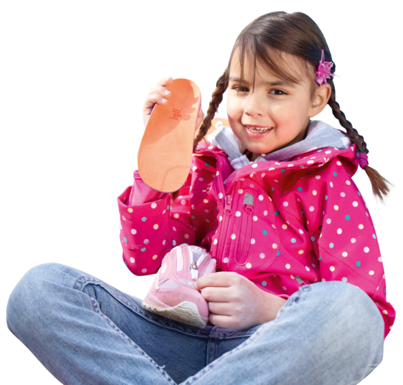 Igli Junior - for happy children's feet