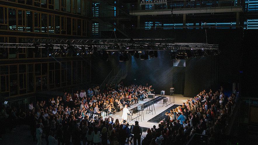Modepreis Hannover Publikum