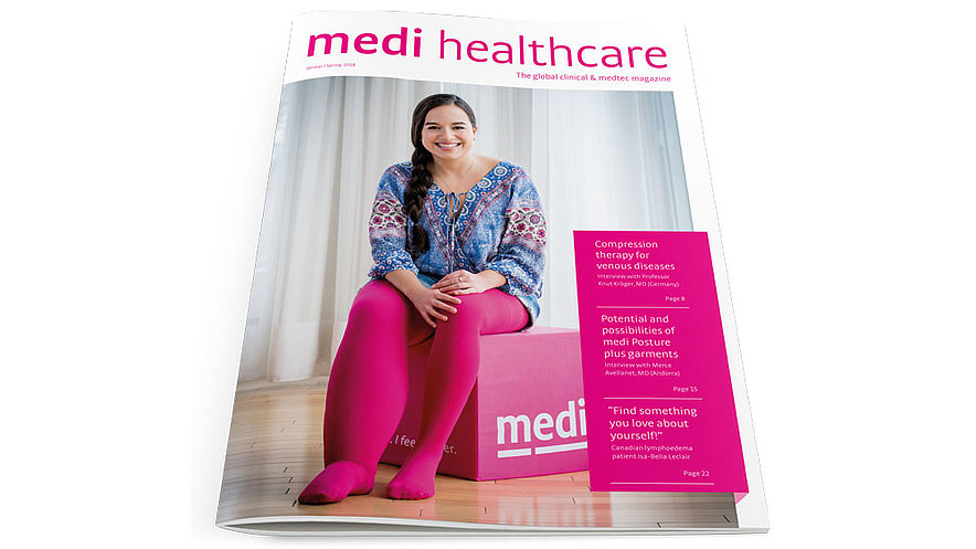 medi healthcare online magazin