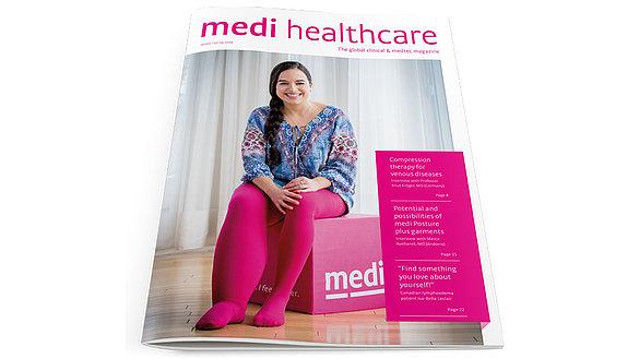 medi healthcare online magazine