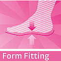 Form Fitting von medi