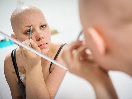 Diagnosis breast cancer