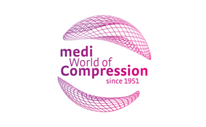 Mode in der medi World of Compression