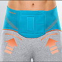 Lumbamed® plus E⁺motion® Comfort Zone